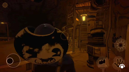 Bendy & The Machine Of Ink 4.0 screenshots 2