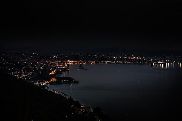 Notte buia di VIC61