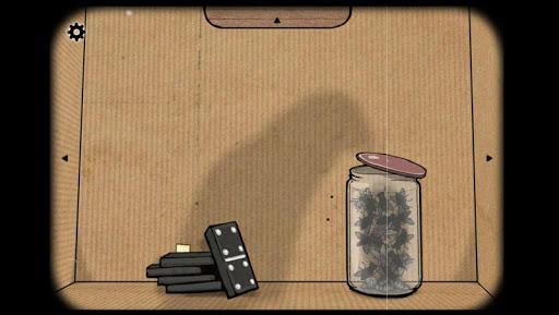 Cube Escape: Harvey's Box 2.0.0 screenshots 3