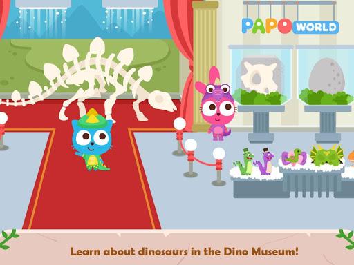 Papo World Dinosaur Island 1.1.1 screenshots 18
