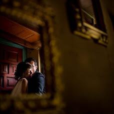 Hochzeitsfotograf Samat Samatov (borzoev). Foto vom 23.10.2015