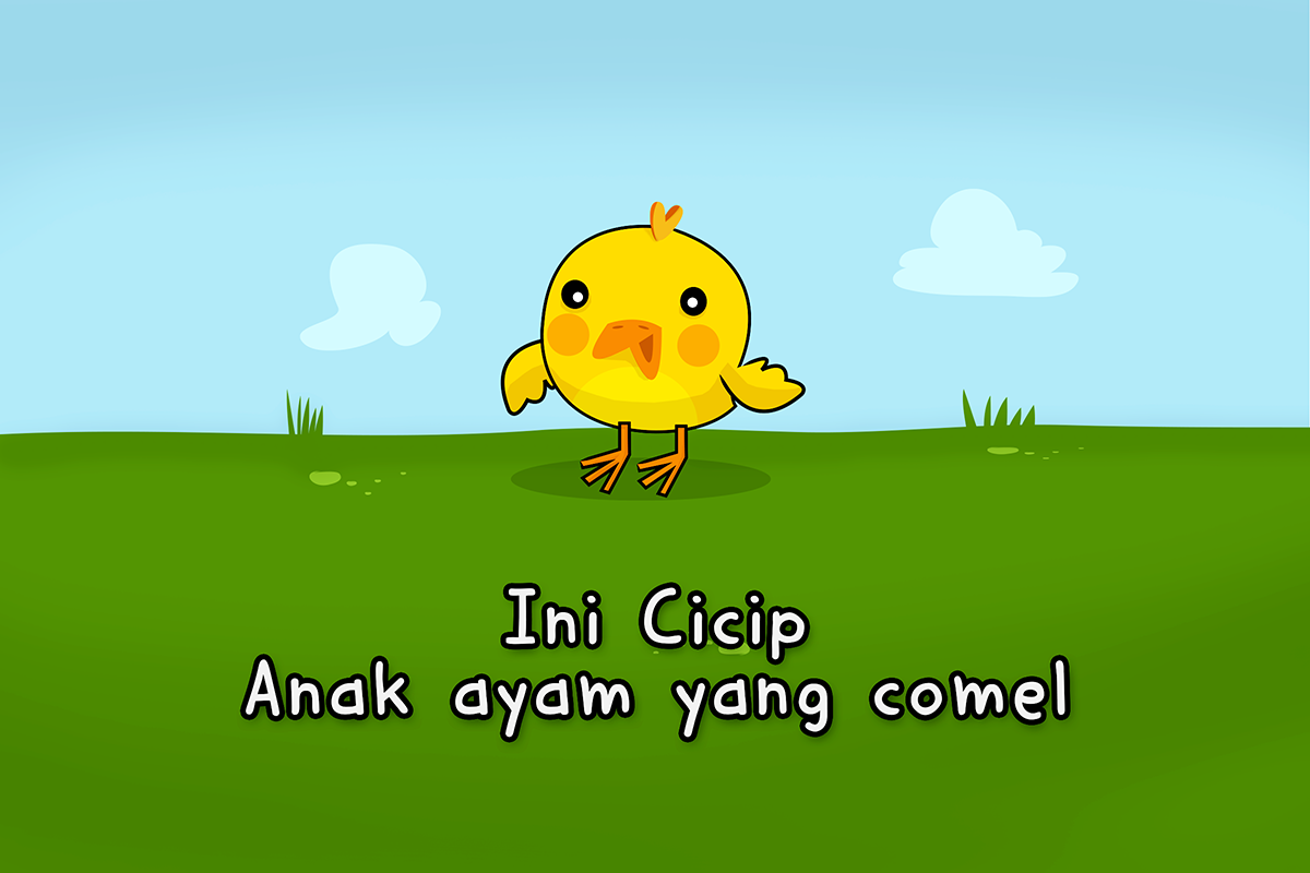 Cicip Dan Tuit Demo Apl Android Di Google Play