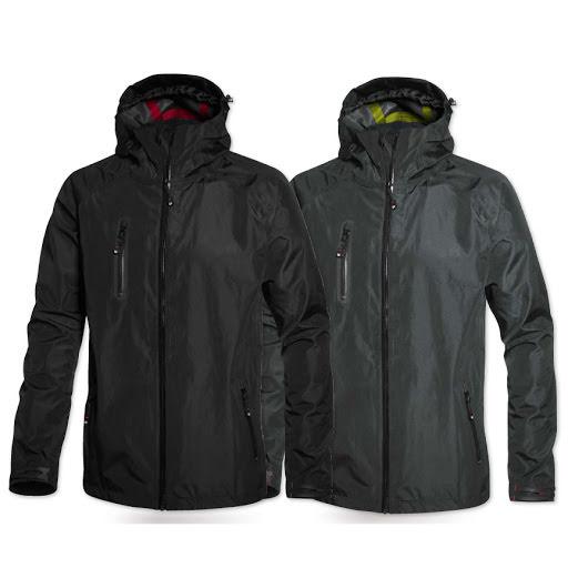 D.A.D Weatherproof Shell Jacket