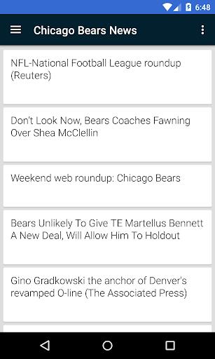 BIG Chicago Football News