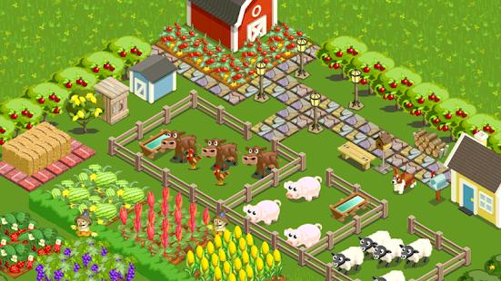 Game Farm Story™ APK for Windows Phone