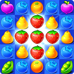 Fruit Bang Icon
