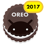 Oreo Launcher - Original Launcher for Android 8.0 1.1