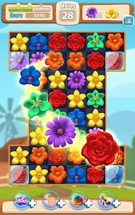 Blossom Blitz Match 3 4