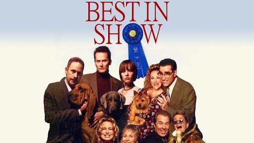 Best In Show 1111 Movie Clip Shih Tzu Calendar 2000 Hd Youtube