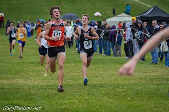 Photo: Varsity Boys 4A Eastern Washington Regional Cross Country Championship  Prints: http://photos.garypaulson.net/p416818298/e49282d76