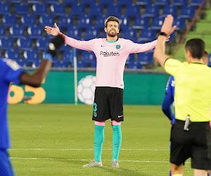 Très mauvaise nouvelle pour le Barça : Longue absence pour Gerard Piqué ?