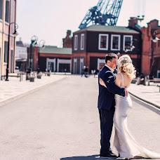 Wedding photographer Valeriya Ruban (SandayVl). Photo of 11.05.2017