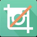 No Crop & Square for Instagram icon