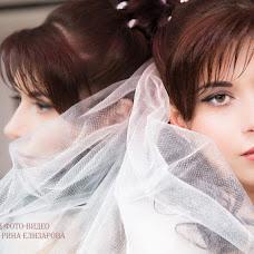 Wedding photographer Arina Elizarova (Linusik). Photo of 29.11.2013