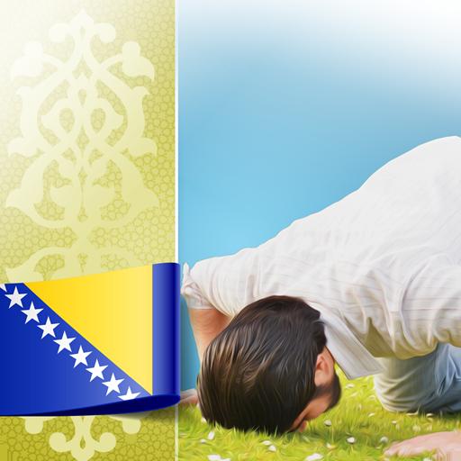 Android aplikacija Namaz vjernika