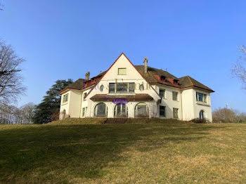 maison à Excenevex (74)