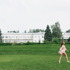 Wedding photographer Kseniya Emelchenko (KsEmelchenko). Photo of 13.08.2018
