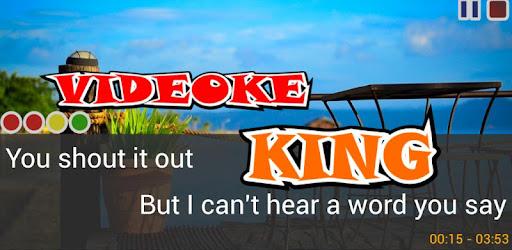 Videoke King - Karaoke - Apps on Google Play