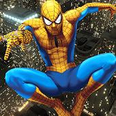 Ultimate Super Spider Hero Amazing Crime Rescue