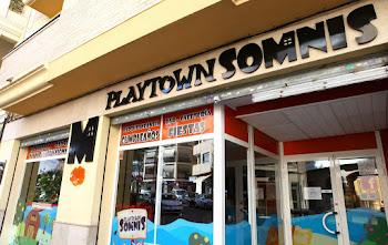 Playtown Somnis