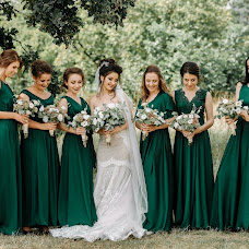 Wedding photographer Denis Efimenko (Degalier). Photo of 16.09.2018