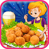 Cheese Meatballs Maker
