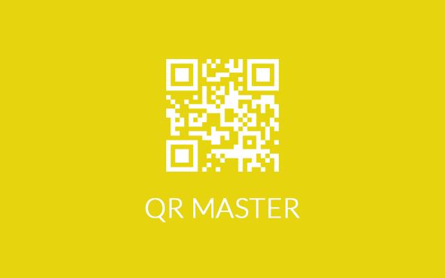 QRMaster