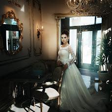 Wedding photographer Ramazan Makhmudov (Roma). Photo of 18.12.2016