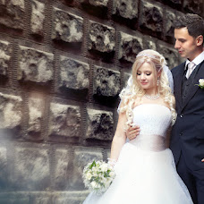 Wedding photographer Anna Perceva (AnutaV). Photo of 22.11.2013