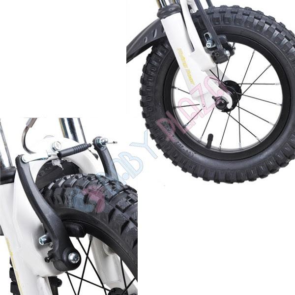 Xe đạp trẻ em ROYAL BABY B-9 11
