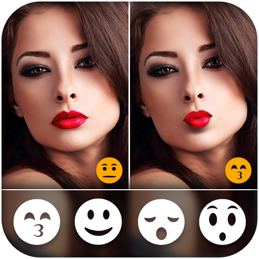 XPress - Expression Changer Icon