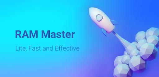 RAM Master - Memory Optimizer Aplikace (apk) ke stažení zdarma pro Android/PC/Windows screenshot