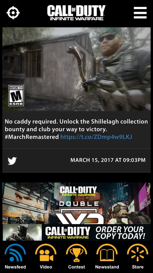 LaunchDay - Call of Duty- screenshot