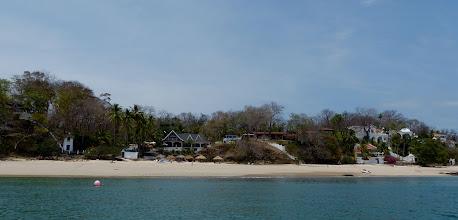 Photo: First stop: Isla Contadora