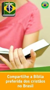 Bíblia Católica do Brasil - náhled