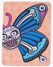 Photo: Mail Art 366 Day 31 Card 31a Now I had committed to my 366 project before committing to the SOPA/PIPA blackout so I am posting my daily project first then blacking out for the rest of the day. Enjoy your day however you choose to spend it but please, please educate yourself on SOPA/PIPA today if it means nothing to you. I also keep hearing SOPA is off the table, that still leaves PIPA, both bills as currently written are bad and will change the face of the internet. If you love the internet even a tenth of what I do you will take the minute to sign the petition. No more ranting from me for today, back tomorrow with more art