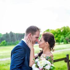 Wedding photographer Szabolcs Magyar (magyarszabolcs). Photo of 04.12.2016