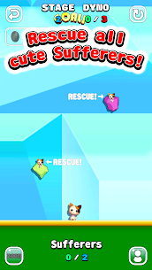 Bouldering Dyno – Climbing Action Game 1.13 MOD for Android 3
