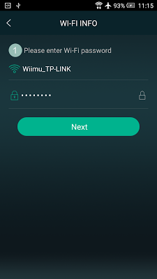 MUZO Player - screenshot