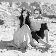 Wedding photographer Sergey Baluev (sergeua). Photo of 08.08.2018