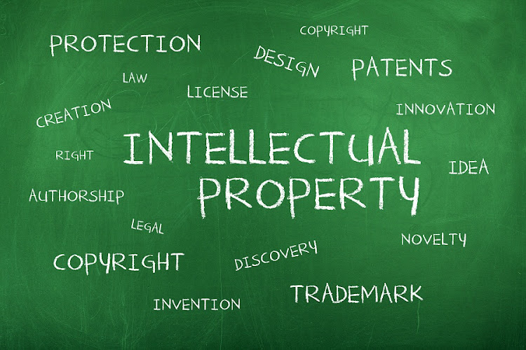 Intellectual property. Picture: ISTOCK