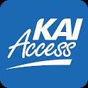 KAI Access: Train Booking, Reschedule, Cancelation icon