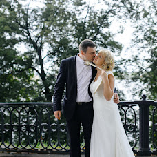 Wedding photographer Stanislav Aglushevich (yarenter). Photo of 22.04.2016