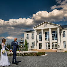 Wedding photographer Károly Nagy (KarolyNagy). Photo of 12.05.2016