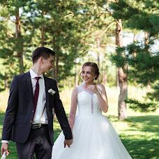 Wedding photographer Aleksey Pushkarev (APushkarev). Photo of 19.11.2018