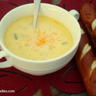 Crock Pot Cheddar Beer Soup Recipes