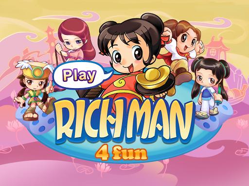 Richman 4 fun 4.2 screenshots 10
