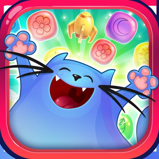 Color Craze Match 3 街機 App LOGO-硬是要APP