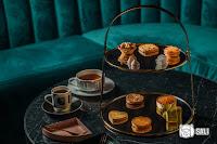 OOH LA LOVE 頂級法式手工喜餅 | Future Hotel ‧ 未來飯店