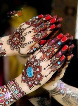 Download Henna Unik 2018 Apk Latest Version App For Android Devices